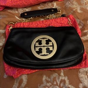 100% Auth Tory Burch Bag